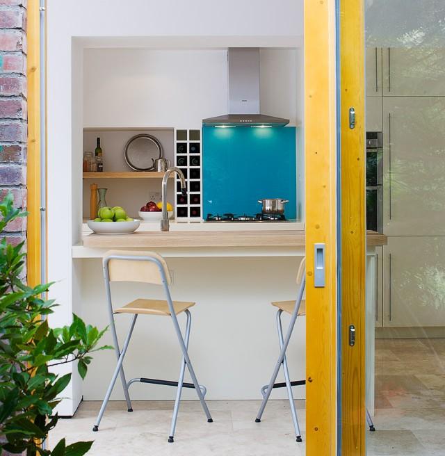 Project Portfolio Studio Red Architects
