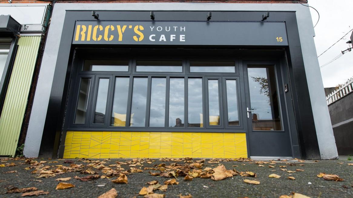 Ringsend Irishtown Youth Cafe