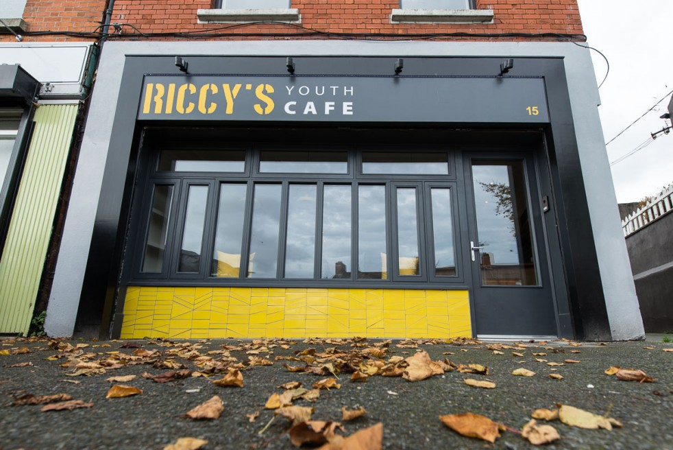 Ringsend Irishtown Youth Cafe