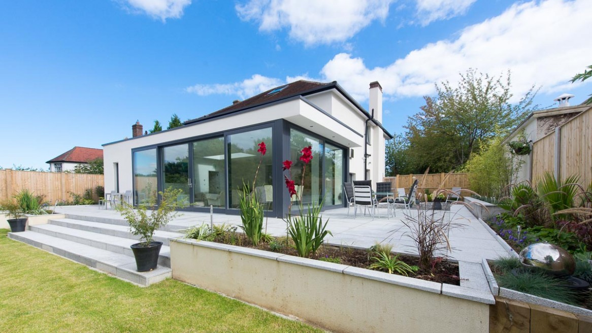 House and Studio in Churchtown