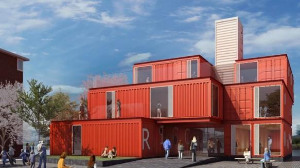 Ringsend Irishtown Community Centre
